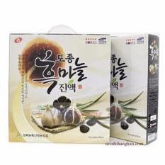Nước tỏi đen Hàn Quốc Kangwha 70ml * 30 gói