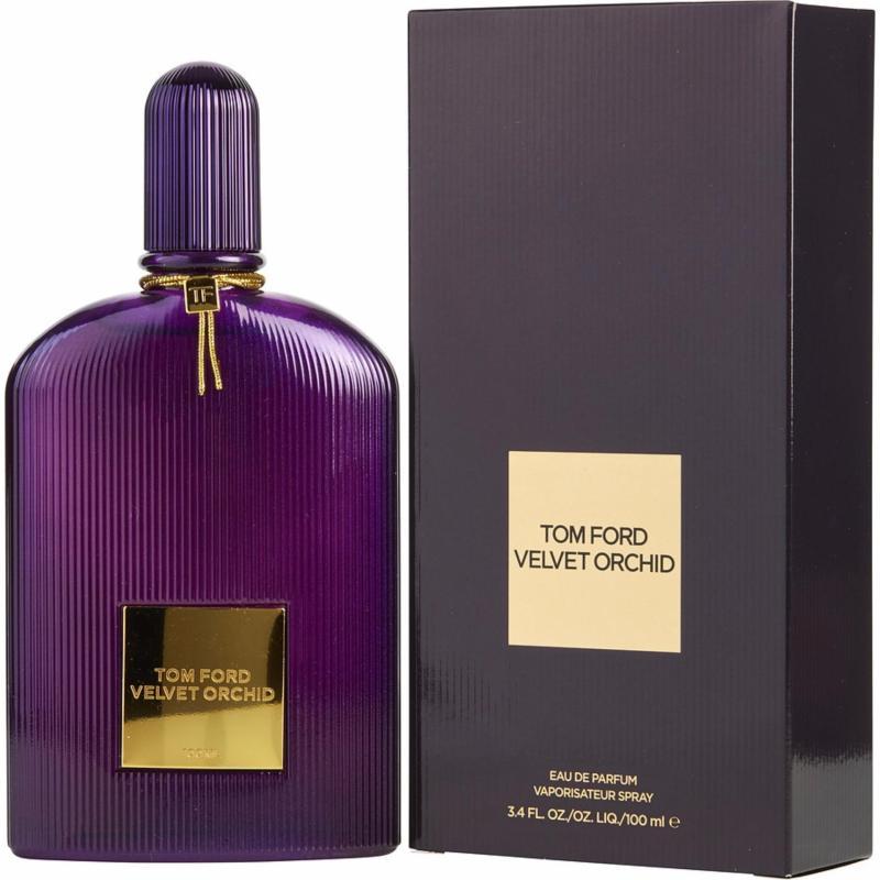 NướcHoa Nữ Velvet Orchid Eau de Parfum 100 ml  -1