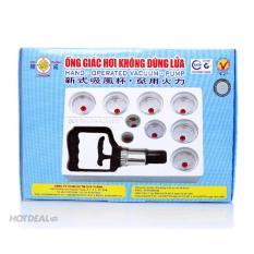 Giá Bán Ống Giac Hơi Khong Dung Lửa Duy Thanh 9 Ly Giac Ygh04 Hồ Chí Minh