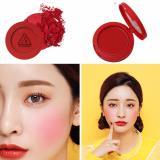 Cửa Hàng Phán Má Hòng 3Ce Red Recipe Face Blush Alluring Tong Màu Hòng Pha Đỏ Vo Cùng Trẻ Trung 3Ce Trực Tuyến