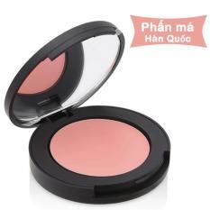 Hình ảnh Phấn má hồng dạng kem tạo nên điểm nhấn và nét quyến rũ cho gương mặt Beauskin Code Black Strobing Blusher 3.5g Hàn Quốc