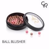 Giá Bán Phấn Ma Hồng Dạng Vien Golden Rose Ball Blusher 01 Golden Rose Gr Mới