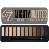 Mua Phấn Mắt 12 Mau W7 Mighty Mattes Natural N*d*s 15 6G Mới Nhất