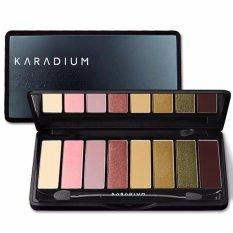 Bán Phấn Mắt Karadium Glam Modern Shadow Palette 11 5G Người Bán Sỉ