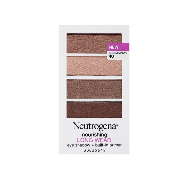 Phấn Mắt Lâu Trôi Neutrogena Nourishing Long Wear40 nhập khẩu