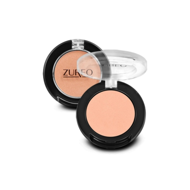 Phấn mắt màu cam đào Zureo 01 nhập khẩu
