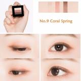 Ôn Tập Phấn Mắt Missha Triple Shadow No 9 Coral Spring