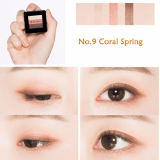 Phấn Mắt Missha Triple Shadow No 9 Coral Spring Missha Chiết Khấu 50
