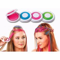 Hình ảnh Phấn nhuộm tóc dạng hộp trang điểm 4 màu Chodeal24h