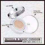 Giá Bán Phấn Nước Kiềm Dầu Che Phủ Tốt Magic Cushion Missha Tone 21 Spf 50 Pa Missha Nguyên