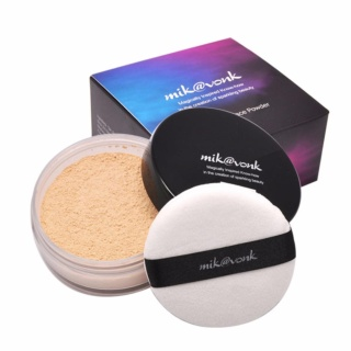 Phấn phủ bột Mira Mik Vonk Blooming Face Powder No.20 Hàn Quốc 30g (Da bình thường) - Hàng chính hãng thumbnail
