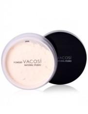 Cửa Hàng Phấn Phủ Dạng Bột Vacosi Loose Powder Natural Studio No 25 Natural Beige 10G Vacosi Quảng Nam