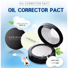 Cửa Hàng Bán Phấn Phủ Sieu Kiềm Dầu Karadium Oil Corrector Pact 6 5G