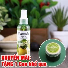 Pomelo Tinh Dầu Bưởi Cocoon 130ml + Km: 1 Cao Khổ Qua 30ml