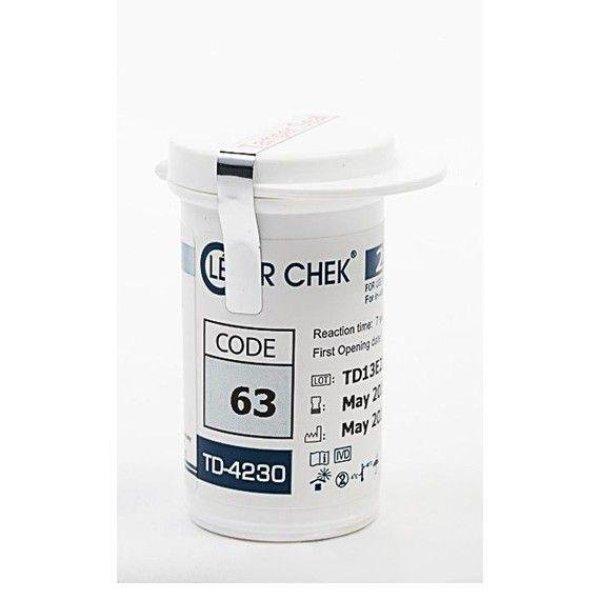 Que thử đường huyết Clever Chek TD 4230