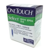 Bán Que Thử Đường Huyết Onetouch Select Simple 10 Que Onetouch Rẻ