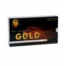 Que thử thai sớm Quickstick GOLD 6 -9 ngày