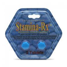 Hình ảnh Sản phẩm hỗ trợ tình dục cho nam Stamina-Rx
