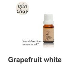 Sản phẩm trị rụng tóc hiệu quả cao Tinh Dầu Bưởi 100% Premium (20ml) nhập khẩu