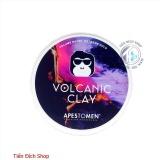 Giá Bán Sap Vuốt Toc Apestomen Volcanic Clay 80Ml Singapore Volcanic Clay Nguyên