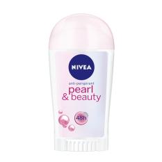 Hình ảnh Sáp ngăn mùi ngọc trai NIVEA Pearl& Beauty 40ml