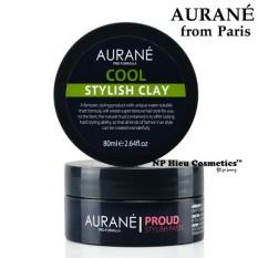 Hình ảnh Sáp vuốt tóc Aurane Cool Stylish Clay