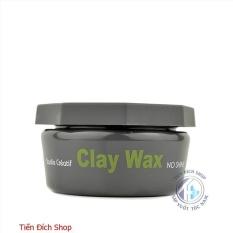 Hình ảnh Sáp vuốt tóc công nghệ Pháp Clay Wax 100ml