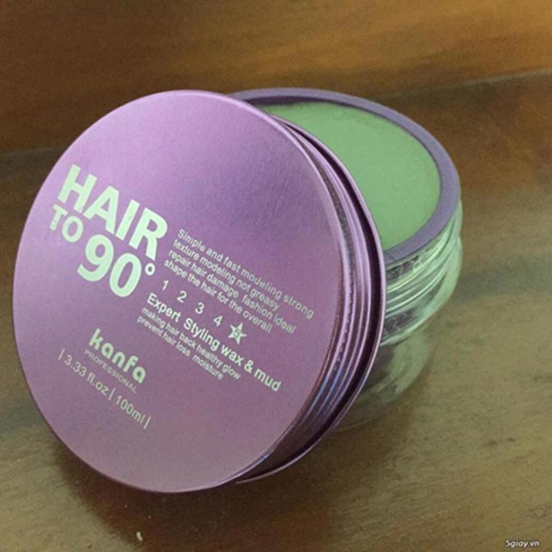Sáp Vuốt Tóc Hair To 90 Kanfa giá rẻ