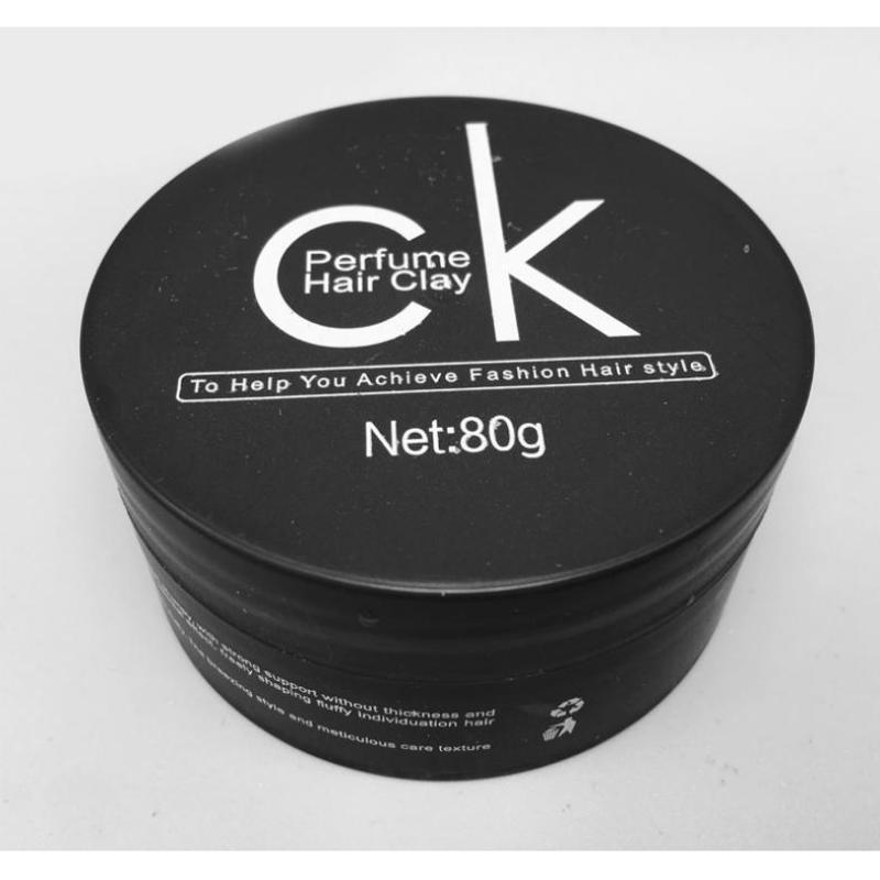 Sáp vuốt tóc nam CK Perfume Hair Clay 80g - Hàng nhập khẩu giá rẻ
