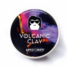 Sap Vuốt Toc Volcanic Clay Nguyên