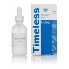 Bán Serum Cấp Ẩm Timeless Hyaluronic Acid Pure 60Ml Timeless Rẻ