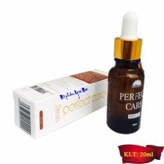 Hình ảnh Serum dưỡng trắng tái tạo da ban đêm Narguerite Perfect Care (20ml)