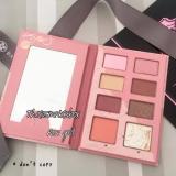 Giá Bán Set Màu Mắt Xinh Xắn Mau Ấn Tượng Sivanna Colors Diary Eyeshadow Palette No 1 Rose Gold Tốt Nhất