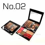 Bán Set Trang Điểm Đa Năng 2 Tầng Sivanna Colors Pro Make Up Nectar N*d* Palette No2 Trực Tuyến Trong Hồ Chí Minh