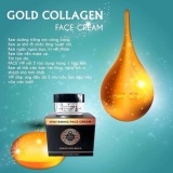 Bán Sica Whitening Face Cream Gold Collagen Kem Dưỡng Trắng Da Mặt Sica White Trong Tiền Giang