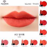 Giá Bán Son Agapan Red Like Số 07 Dạng Thỏi Đỏ Cam Pit A Pat Matte Lipstick Rẻ Nhất
