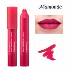 Son But Chi Sieu Li Mamonde Creamy Tint Color Balm Intense 05 Blooming Rose Mamonde Chiết Khấu 30