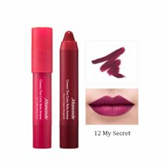 Mua Son But Chi Sieu Li Mamonde Creamy Tint Color Balm Intense 12 My Secret Mamonde Trực Tuyến