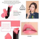 Bán Son Dưỡng Co Mau Thế Hệ Mới 3Ce Bebe Color Lip Balm Flicker Vietnam Rẻ