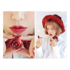 Giá Bán Son Dưỡng Hoa Hồng 3Ce Pot Lip Brick Red Đỏ Trầm Mới Rẻ