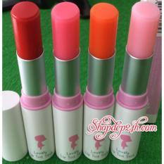 Bán Son Dưỡng Moi Lovely Dạng Thỏi Yadah Lovely Lip Tint Stick Trực Tuyến Hà Nội