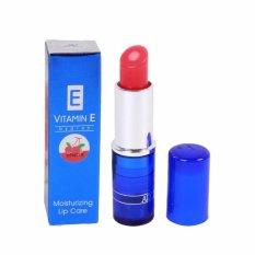 Son dưỡng trị thâm môi ARON VITAMIN E thái lan - siêu mềm