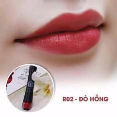Giá Bán Son Kem Li Cao Cấp Roses Matte Lipstick Đỏ Hồng Mới Rẻ