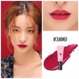 Ôn Tập Son Kem Sieu Li 3Ce Liquid Lip Color Charmed