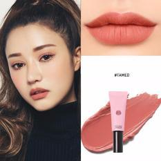 Chiết Khấu Son Kem Sieu Li 3Ce Liquid Lip Color Tamed 3Ce