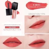Mua Son Kem Sieu Li A Pieu Color Lip Stain Matte Fluid Cr01 Ginger Butter Trực Tuyến Rẻ