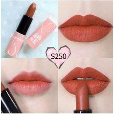 Bán Son Li Amok Luxury Lovefit Lipstick S250 Baked Brick Tone Trầm Đỏ Gạch Trực Tuyến