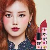 Chiết Khấu Son Li Cực Dễ Thương Amok Kidult Picnic Lipstick S430 Mau Cherry Sang Choảnh Va Quý Phai Hồ Chí Minh