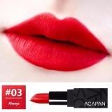 Mã Khuyến Mại Son Li Dạng Thỏi Agapan Pit A Pat Matte Lipstick 03 Always Đỏ Hồng Nồng Nan Quý Phai Agapan Mới Nhất