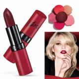 Chiết Khấu Son Li Rimmel London Lasting Finish Kate Collection Lipstick 107 Tone Đỏ Berry Sang Trọng